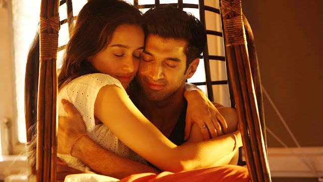 Shraddha Kapoor & Aditya Roy Kapur's Movie Ok Jaanu To Hit The Theatres This Friday