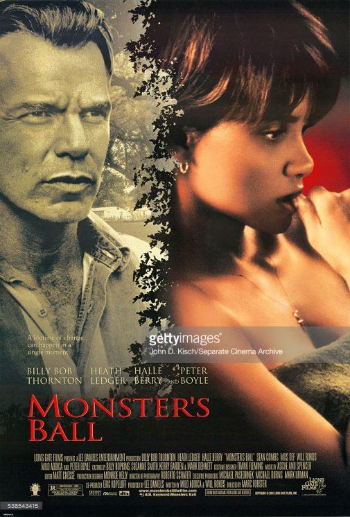 Monster s Ball (2001) แดนรักนักโทษประหาร