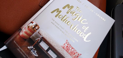 Magic of Motherhood Ashlee Gadd Melanie Dale coffee + crumbs