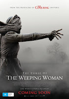 The Curse of The Weeping Woman (2019) Dual Audio [Hindi-DD5.1] 720p BluRay ESubs Download