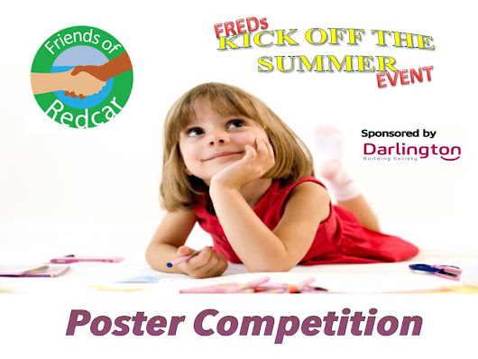 FRED's Kick Off The Summer 2016 Create a Poster Competition