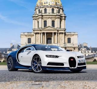 review spec photo bugatti chiron