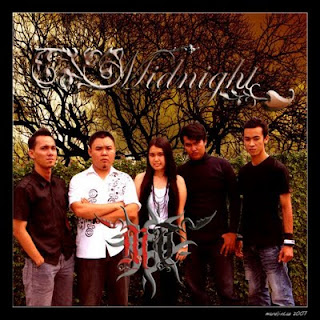 Gothic Id | Midnight Band | Alam Cinta Abadi (Free Download Mp3 Mediafire)