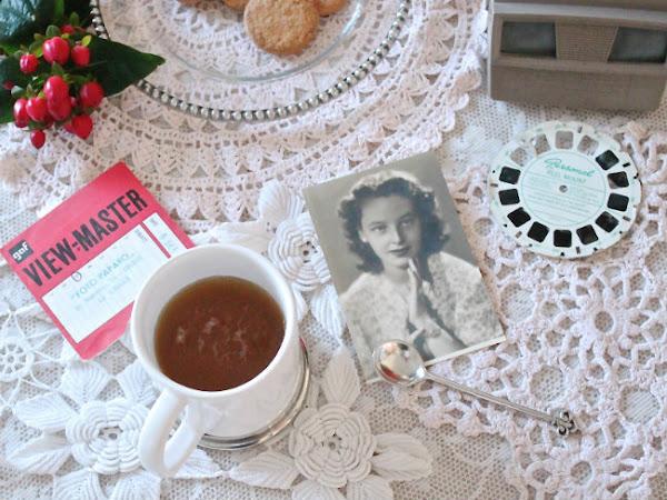 Marinoni Peltro { Vintage Memories}