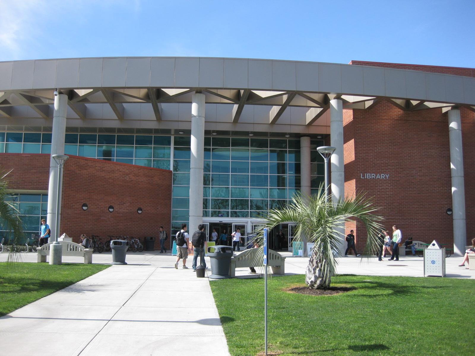 Orange Coast College 119