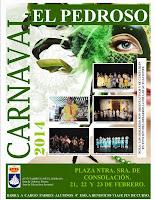 Carnaval de El Pedroso 2014