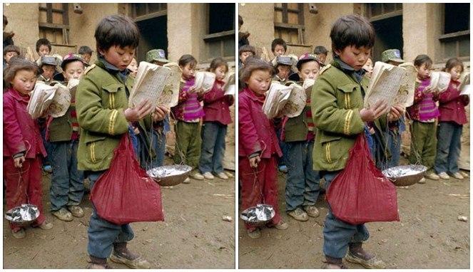 Fakta Jika China Adalah Negara Miskin Bukan Negara Kaya!!