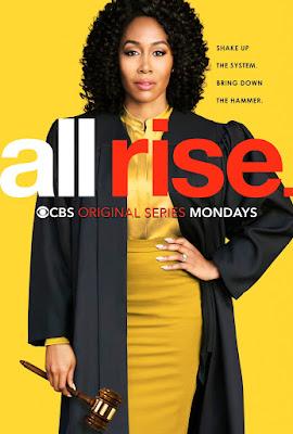 All Rise CBS