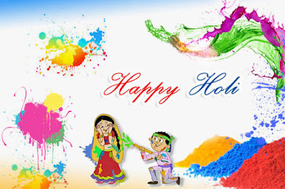 Happy Holi 2019 HD Picture Wallpapers