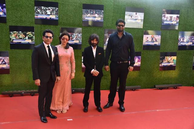 Sachin A Billion Dreams Premiere Show Stills