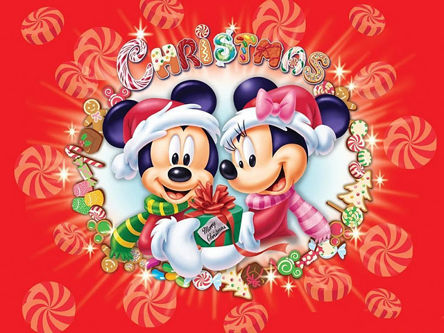 Dibujos navidad disney para imprimir | Imagenes y dibujos para imprimir