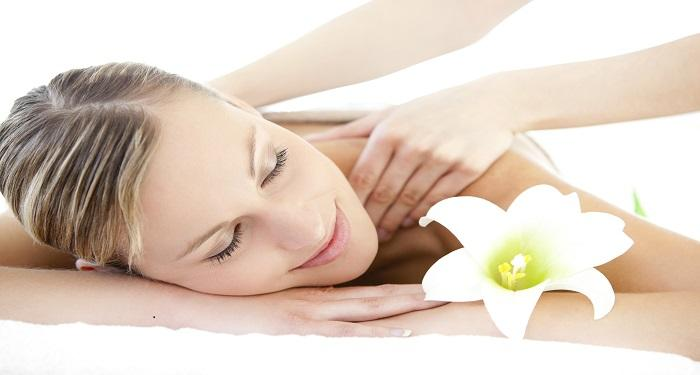 Full Body Massage Spa