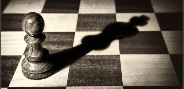 El ego nos dice falacias por el miedo que tenemos a fracasar