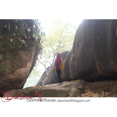 Bukit Batu, Palangkaraya | Love Your Life