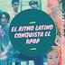 El ritmo latino conquista el mundo del kpop