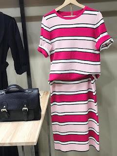 tendenze moda collezioni Primavera Estate 2019 Firenze