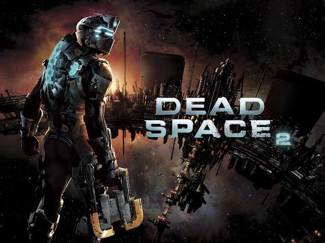 تحميل لعبة ديد سبيس dead space 2 للكمبيوتر كاملة مضغوطة برابط واحد مباشر ميديا فاير