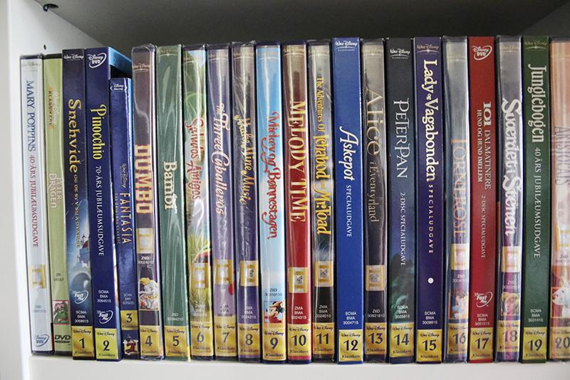 Hvad Har Disneys Klassikere Med Litteratur At Gøre Skrivepulten