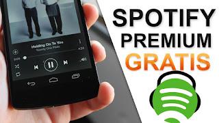 Spotify Premium Offline Final Terbaru Selamanya GRATIS!