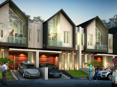 Rumah Dijual Di Jakarta Dekat TMII