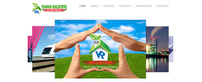 www.visakharealestates.com