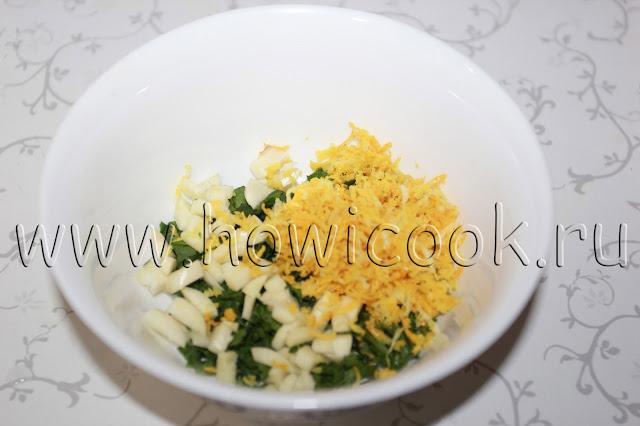 рецепт гремолаты с пошаговыми фото
