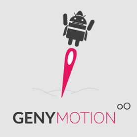 برنامج جيني موشن لتشغيل تطبيقات الأندرويد على الكمبيوتر
