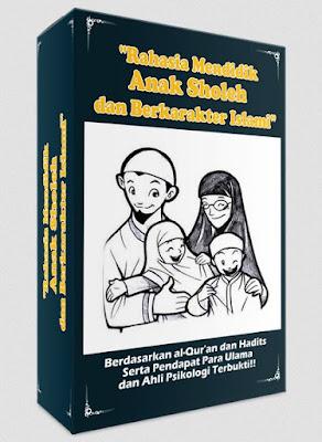 Cara Mendidik Anak Dalam Islam Agar Menjadi Sholeh Cara Mendidik Anak Dalam Islam Agar Menjadi Sholeh