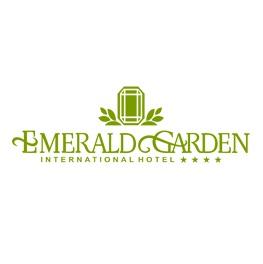 Logo Emerald Garden Hotel