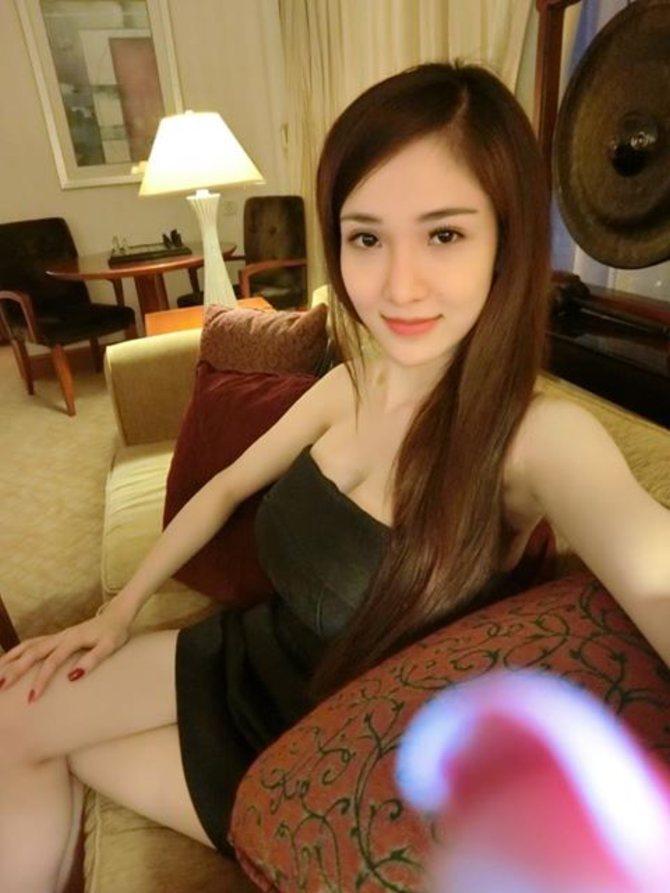 Hot girl Phương Oanh xinh đẹp 11