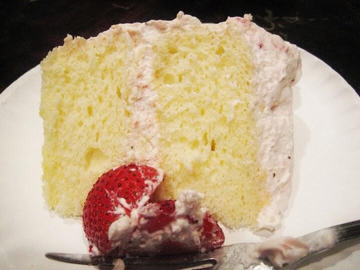 Chinese Birthday Cake Recipe Cake Recipe
