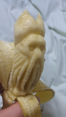 12 Creative 3D Banana Sculptures (12) 4