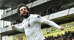Mohamed Salah is included in the expanded squad for Egypt's World Cup 2018