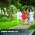Vinhomes Riverside The Harmony: Tiểu Khu Phong Lan
