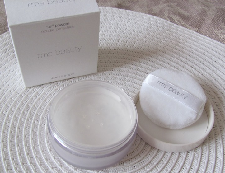 Un Powder by rms beauty #4