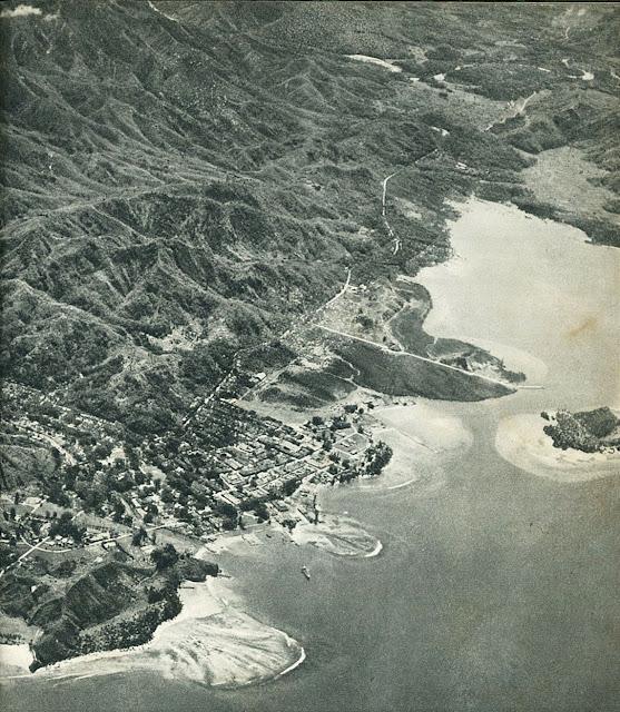 Kondisi Sibolga Pada Tahun 1952