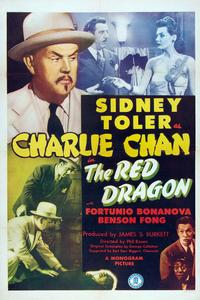 Watch The Red Dragon Online Free in HD