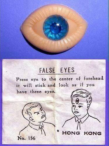 The Psychic Eye
