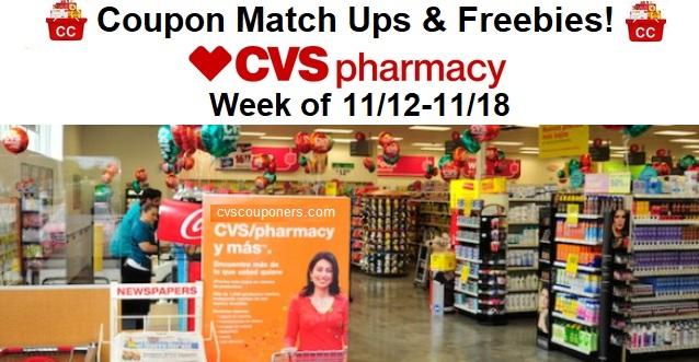 http://www.cvscouponers.com/2017/11/cvs-coupon-match-ups-freebies-1112-1118.html