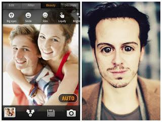 4 Aplikasi Sebagai Cara Edit Foto Di Android Paling Populer dan Terbaik