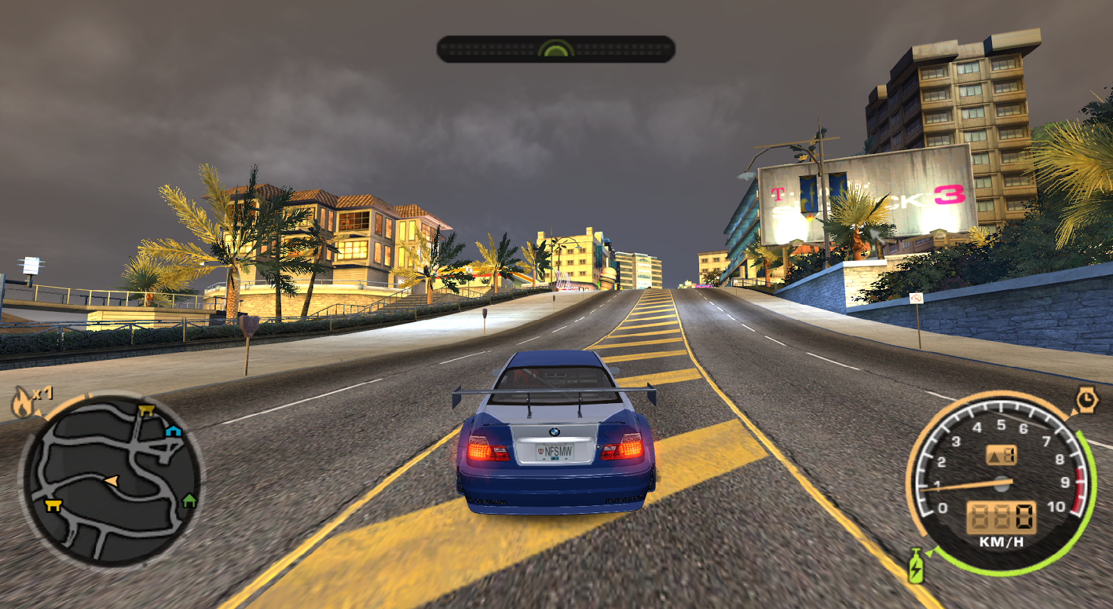 Nfs Toolkit 5 Map Conversion From Carbon To Most Wanted