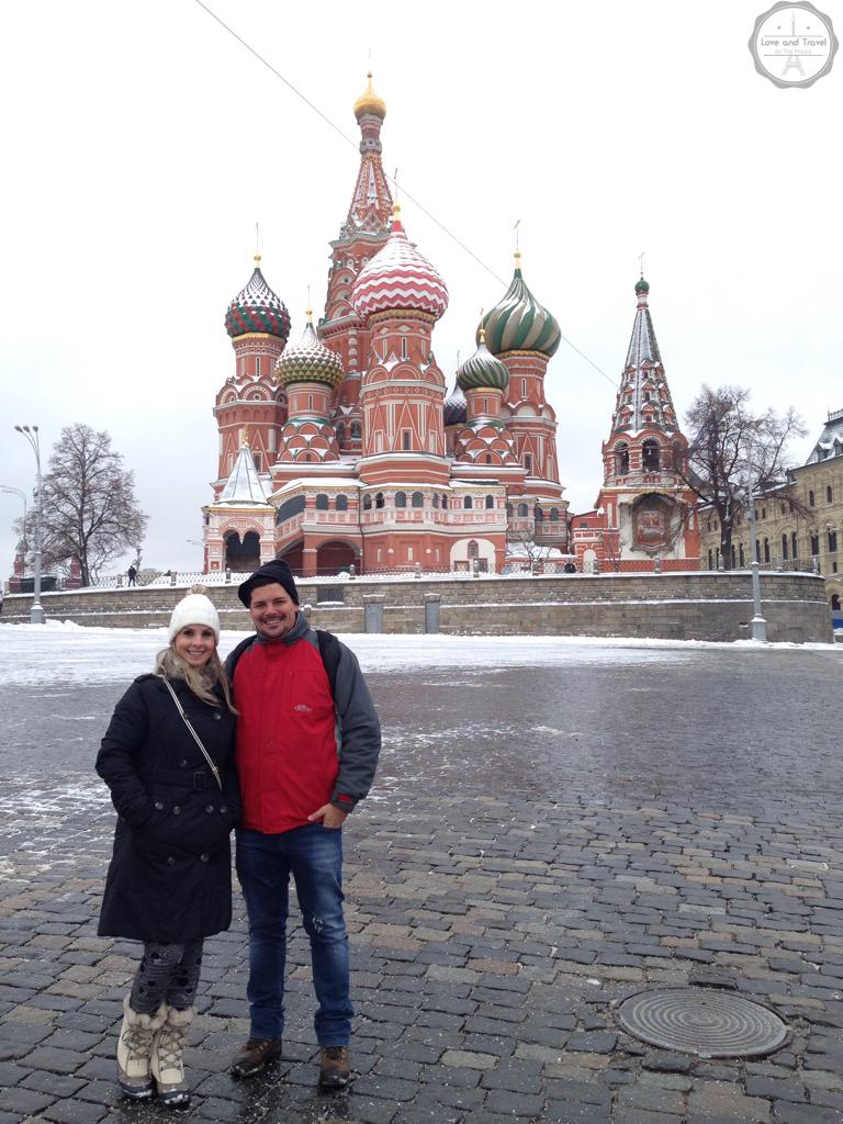 moscou catedral de são basílio russia