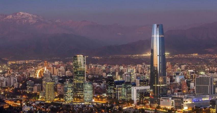 Eligen a Santiago de Chile sede de los Juegos Panamericanos 2023