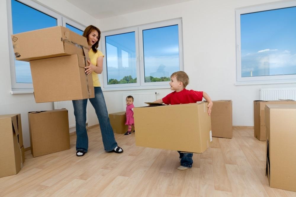 Home Move