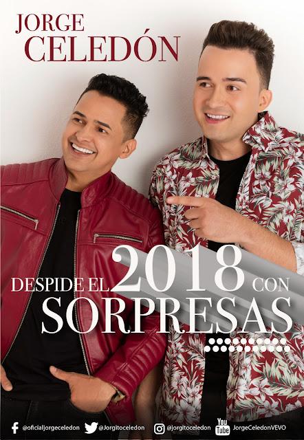 Jorge-Celedón-despide-2018-sorpresas
