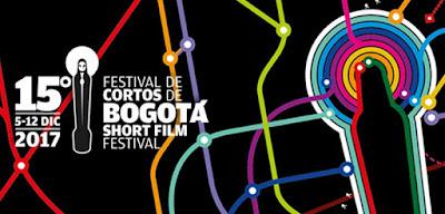 Festival de Cortos de Bogotá: BOGOSHORTS #15 2017
