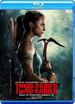 Tomb Raider 2018 BRRip BluRay 720p 1080p
