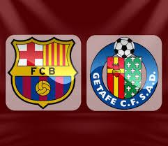 مشاهده مباراه برشلونة وخيتافي بث مباشر اليوم 06-01-2019 الدوري الاسباني