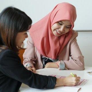 Rekomendasi Tepat Untuk Kursus Bahasa Inggris