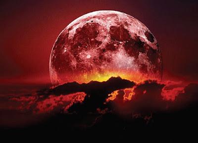 Lua de Sangue: é uma profecia bíblica relacionada ao fim dos tempos?
